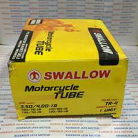 Ban Dalam Motor Swallow ukuran 350/400-18