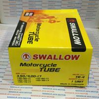 Ban Dalam Motor Swallow ukuran 350/400-17