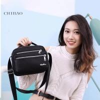 Tas Wanita Import Jinjing dan Selempang CHIBAO Mini CB0717 0717