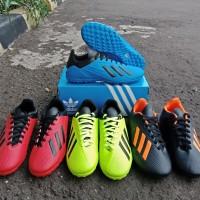 Jual Murah!! Sepatu Futsal Adidas X Sol Gerigi Komponen