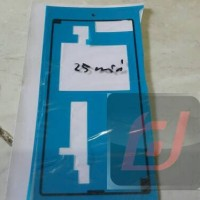 lem adhesive back cover Sony Xperia Z5 compact