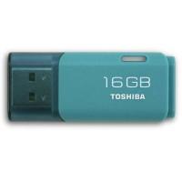 flashdisk toshiba 16gb biru