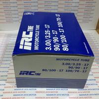 Ban Dalam Motor IRC ukuran 300/325-17 atau 90/90-17 atau 100/90-17