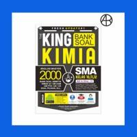 THE KING BANK SOAL KIMIA SMA KELAS 10 11 12 - FORUM TENTOR INDONESIA