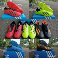 Termurah!! Sepatu Futsal Adidas X Sol Ori Gerigi