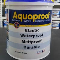 Aquaproof 4kg