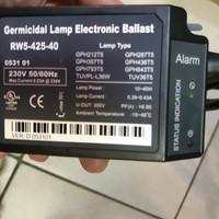 Ballast Uv impor 10w-40w (4 pin)