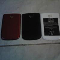 casing belakang / tutup baterai blackberry Torch 1 9800