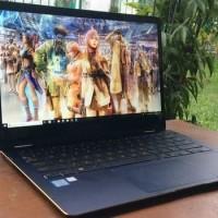 ASUS Zenbook Flip S UX370UA-i7 7500U-16GB-512GB-FHD-W10