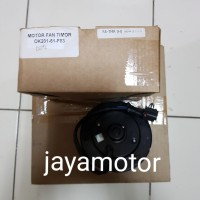motor fan AC KIA TIMOR DOHC taiwan asli