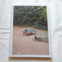 Hayahisa Tomiyasu - TTP, Buku Foto Photobook