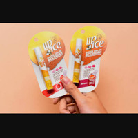 Lip Ice Sheer Color Beeswax Lipice Bees Wax Pelembab Bibir