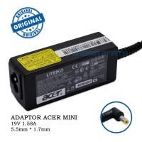 Original Adaptor ACER 19V 1.58A (5.5x1.7mm)