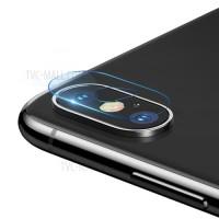 Baseus anti gores Tempered glass camera lens lensa Iphone XS Max 6.5