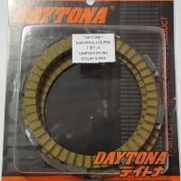 Kampas kopling Honda Supra X lama Honda Grand Daytona Kevlar Original