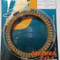 Kampas kopling Honda CBR 150R K45 Daytona Kevlar Original