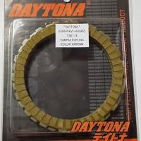 Kampas kopling Honda Supra X125 Karisma Kirana Daytona Kevlar Original