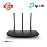 TP-Link TL-WR940N TPLink WiFi 450Mbps Wireless N Router 3 Antena