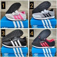Sepatu Adidas Anak Kids Style Fashion Running Sporty Kets Olahraga