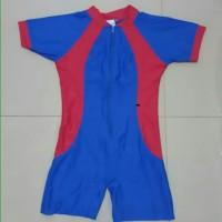 Baju renang diving anak 2-5 tahun