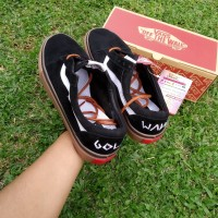Sepatu Vans Golf Wang Wafell DT