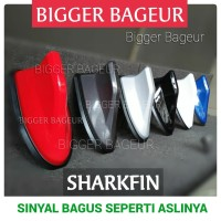 Nissan All New Xtrail Antena Mobil Aktif Sharkfin