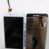 LCD XIAOMI REDMI 5A FULSETT - Hitam