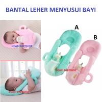 Milk Bottle Holder Baby Pillow (NewBorn|New Born|Gift|Hadiah|Lahiran)