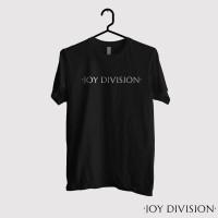 Kaos Joy Division - Logo
