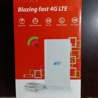 Antena LF-ANT4G01 Signal Booster 4G LTE MiMO 45 Dbi SMA Plug