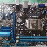 motherboard asus P8H61 MLX3 Rz O ddr3 ready
