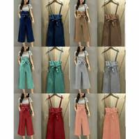 Jumper murah/jamsuit remaja/outwear/baju kodok kekinian/baju kantor