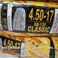 ban Swallow 450-17 Classic Tubetype VelG RING17