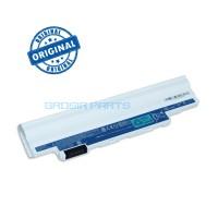Baterai Ori Acer Aspire One D260, D255, D255E, D257, D257E, 722, White