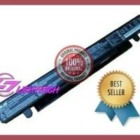 Batrei ORI Asus A450C A450CA ORIGINAL Laptop Batre