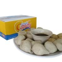 Pempek Candy Paket Kecil C 25 FSJKT