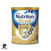 NUTRILON Royal 4 Vanila Tin 800 g