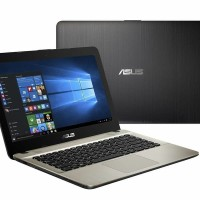 Laptop Asus X441 intel Dualcore/Ram 2Gb/Hdd 500Gb/Win10