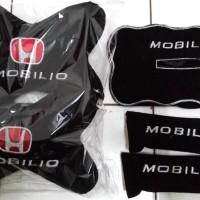 Bantal mobil 3 in 1 Honda Mobilio