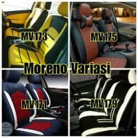 Sarung Jok Mobil Grand Avanza New Veloz 2015 Paling Laris