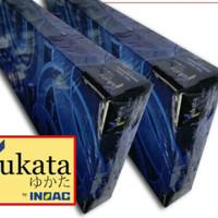 Kasur busa teknologi Jepang Inoac Yukata 90x200x20