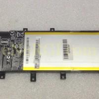 Baterai Asus X555BA X555BP X555DA X555DG X555LA X555LB Series ORIGINAL