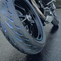 Michelin 160/60-17 Road 5 Rear Ban Tubeless Motor Sport Racing Road5