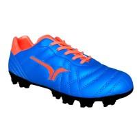 Original SC Calci Sepatu Bola Soccer Epic SC - Blue Orange