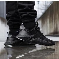 Sepatu Sneaker Adidas Propehere Triple Pria