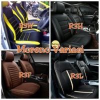 Sarung Jok Mobil All New CRV 2018 Turbo Paling Laris