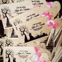 Souvenir telenan pernikahan