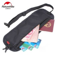 Wallet Invisible Tas Pinggang Naturehike Nh15y005-b