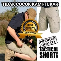 Celana Blackhawk Tactical Outdoor Pendek