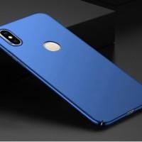 BABY SKIN Xiaomi Redmi Note 5 Pro hard case casing hp ultra thin